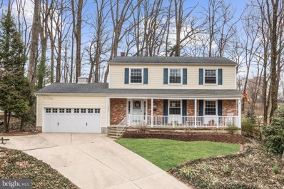 5226 Even Star Place, Columbia, MD 21044 - #: MDHW264956