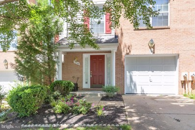 5204 Winding Star Circle, Columbia, MD 21044 - #: MDHW265008