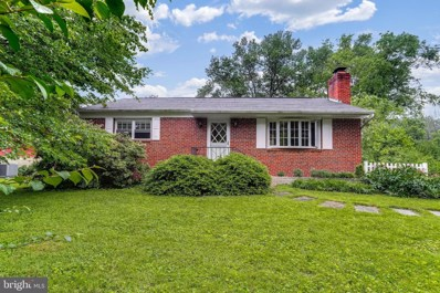 10234 Bradley Lane, Columbia, MD 21044 - #: MDHW265044