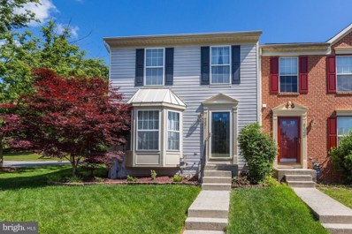 9331 Maxwell Court, Laurel, MD 20723 - #: MDHW265066