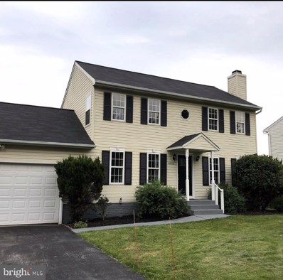 8238 Lincoln Drive, Jessup, MD 20794 - #: MDHW265100