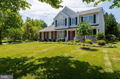 10276 Breconshire Road, Ellicott City, MD 21042 - #: MDHW265102