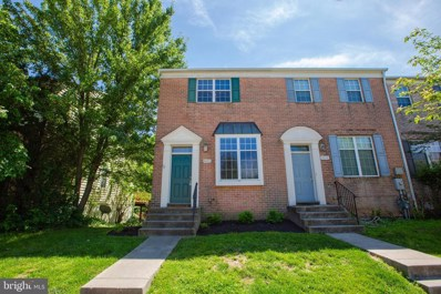 8434 Gold Sunset Way, Columbia, MD 21045 - #: MDHW265118
