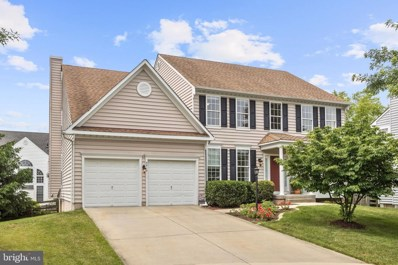 9912 Ocean Sand Court, Laurel, MD 20723 - #: MDHW265130