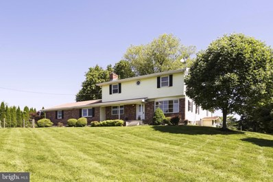 17226 Hardy Road, Mount Airy, MD 21771 - #: MDHW265134