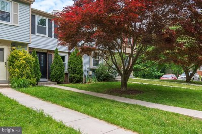 8278 Mary Lee Lane, Laurel, MD 20723 - MLS#: MDHW265162