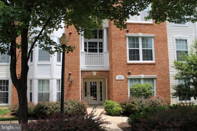 5900 Millrace Court UNIT A304, Columbia, MD 21045 - #: MDHW265176