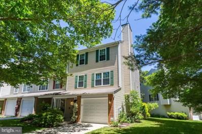 8400 Oak Bush Terrace, Columbia, MD 21045 - #: MDHW265178