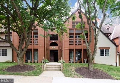 4944 Columbia Road UNIT 4, Columbia, MD 21044 - #: MDHW265198