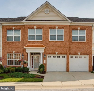 8725 Sage Brush Way UNIT 61, Columbia, MD 21045 - #: MDHW265202