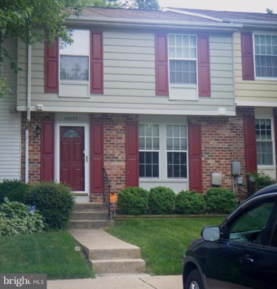 10855 Olde Woods Way, Columbia, MD 21044 - #: MDHW265212
