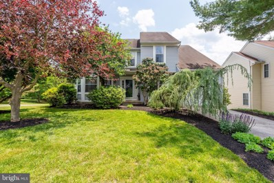 3503 Lower Mill Court, Ellicott City, MD 21043 - #: MDHW265222
