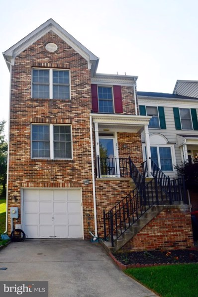9354 Sombersby Court, Laurel, MD 20723 - #: MDHW265274