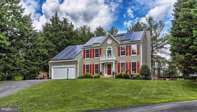 3007 Martin Meadows Court, Ellicott City, MD 21042 - #: MDHW265292