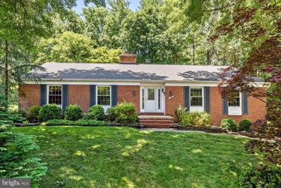 3766 Plum Meadow Drive, Ellicott City, MD 21042 - #: MDHW265304