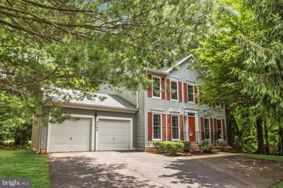 9549 Twilight Court, Columbia, MD 21046 - #: MDHW265320