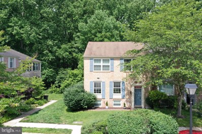 11914 Blue February Way, Columbia, MD 21044 - #: MDHW265368