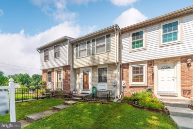 5914 Rowanberry Drive UNIT 20G, Elkridge, MD 21075 - #: MDHW265398