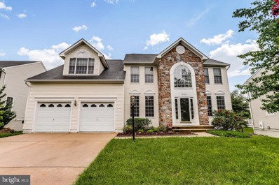 10004 Fall Rain Drive, Laurel, MD 20723 - #: MDHW265424