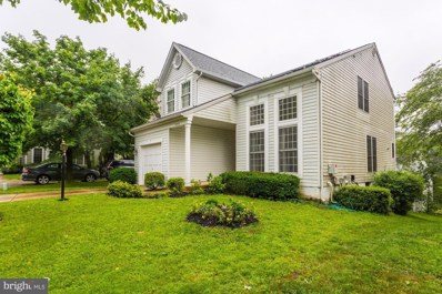 6510 Evening Company Circle, Columbia, MD 21044 - #: MDHW265460