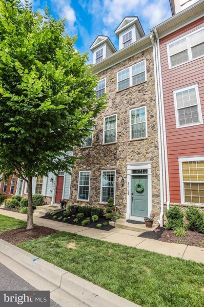5969 Charles Crossing, Ellicott City, MD 21043 - #: MDHW265464