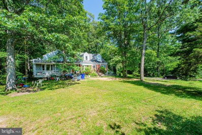 5669 Trotter Road, Clarksville, MD 21029 - #: MDHW265488