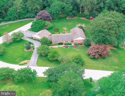 11501 Crows Nest Road, Clarksville, MD 21029 - #: MDHW265512