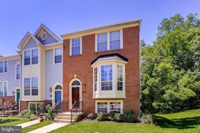 7682 Blueberry Hill Lane, Ellicott City, MD 21043 - #: MDHW265570