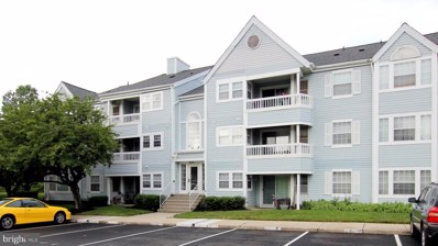 8511 Falls Run Road UNIT G, Ellicott City, MD 21043 - #: MDHW265580