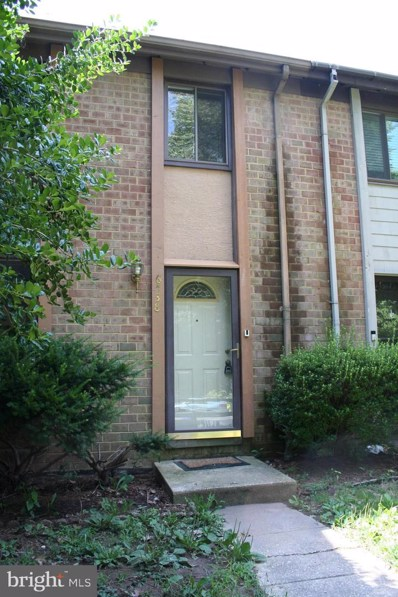 6538 Frietchie Row, Columbia, MD 21045 - #: MDHW265602