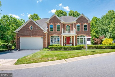1922 Doyle Drive, Woodstock, MD 21163 - MLS#: MDHW265618