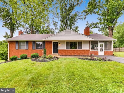 6626 Allview Drive, Columbia, MD 21046 - #: MDHW265624