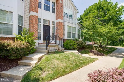 6017 Helmsman Way UNIT A4-54, Clarksville, MD 21029 - #: MDHW265626