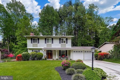 10663 Green Mountain Circle, Columbia, MD 21044 - #: MDHW265644