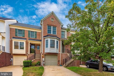 9378 Steeple Court, Laurel, MD 20723 - #: MDHW265656