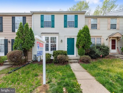 9504 Donnan Castle Court, Laurel, MD 20723 - #: MDHW265666