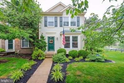 8000 Brightwood Court, Ellicott City, MD 21043 - #: MDHW265678