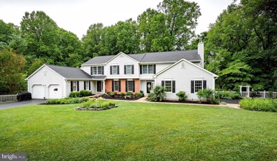 12370 Howard Lodge Drive, Sykesville, MD 21784 - #: MDHW265682