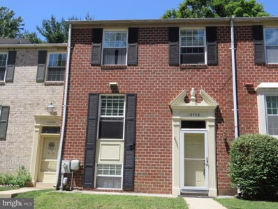 10748 Bridlerein Terrace, Columbia, MD 21044 - #: MDHW265736