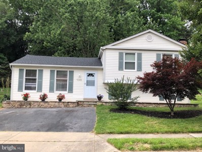 9345 Northgate Road, Laurel, MD 20723 - #: MDHW265764