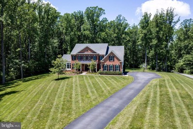 12833 Lime Kiln Road, Highland, MD 20777 - #: MDHW265784