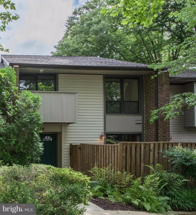 5479 Ring Dove Lane UNIT D-5-12, Columbia, MD 21044 - #: MDHW265858