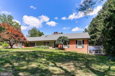 6707 Hitching Post Court, Clarksville, MD 21029 - #: MDHW265874