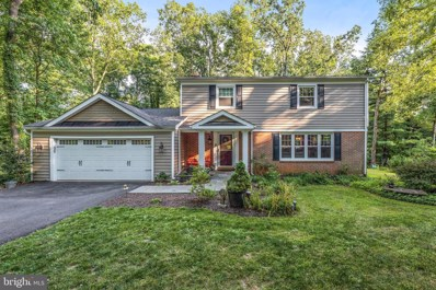 12225 Fawnhaven Court, Ellicott City, MD 21042 - #: MDHW265910