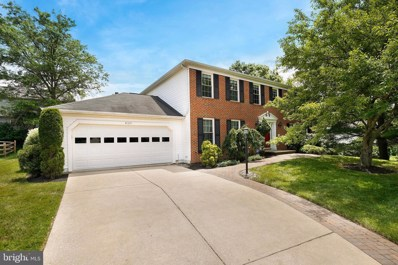 6321 Distant Rock Path, Columbia, MD 21045 - #: MDHW265936