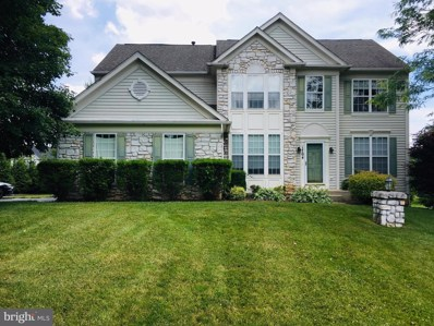 1704 Cattail Woods Lane, Woodbine, MD 21797 - #: MDHW266016