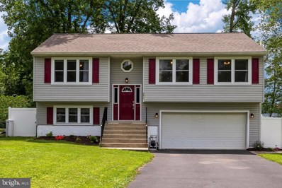 8611 Pine Tree Road, Jessup, MD 20794 - #: MDHW266040