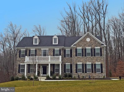 1735 Underwood Road, Sykesville, MD 21784 - #: MDHW266052