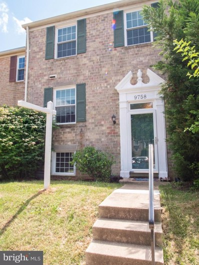 9758 Early Spring Way, Columbia, MD 21046 - #: MDHW266080