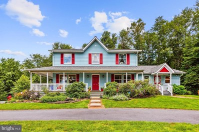 13220 Frederick Road, West Friendship, MD 21794 - #: MDHW266092